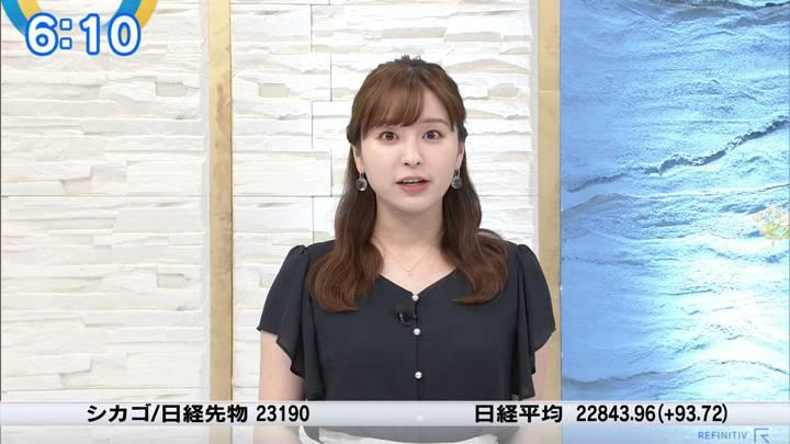 2020年08月13日角谷暁子の画像10枚目