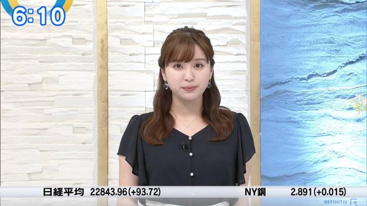 2020年08月13日角谷暁子の画像11枚目