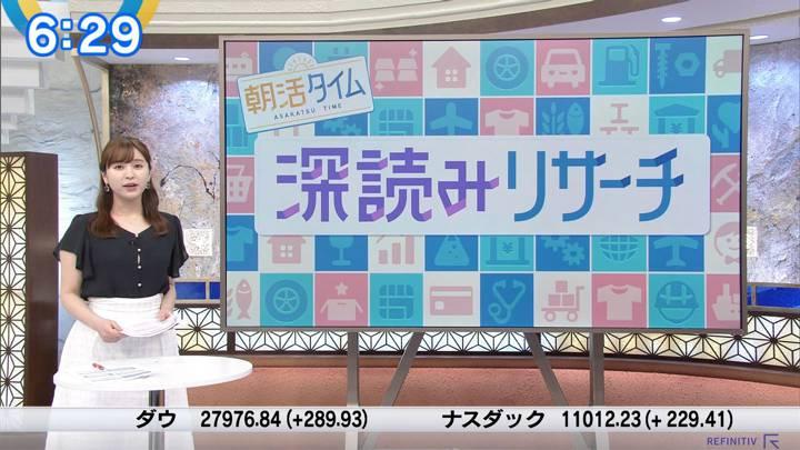 2020年08月13日角谷暁子の画像14枚目