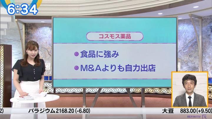 2020年08月13日角谷暁子の画像16枚目