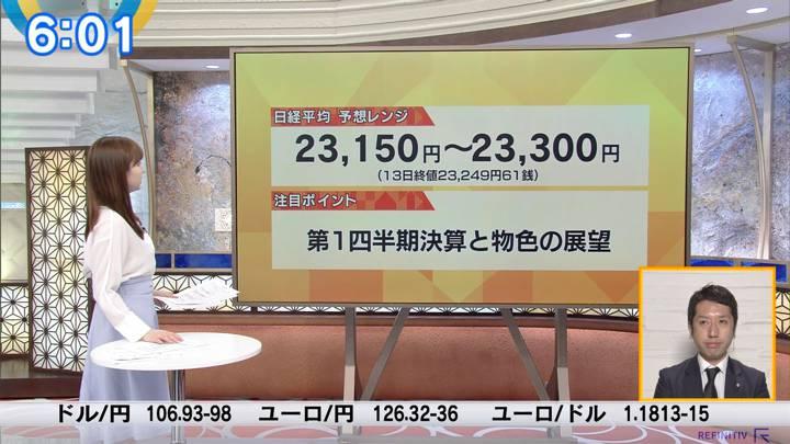 2020年08月14日角谷暁子の画像02枚目