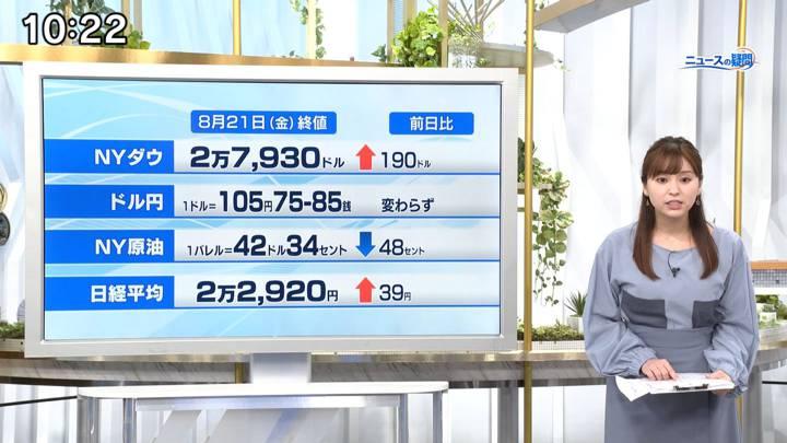2020年08月22日角谷暁子の画像13枚目