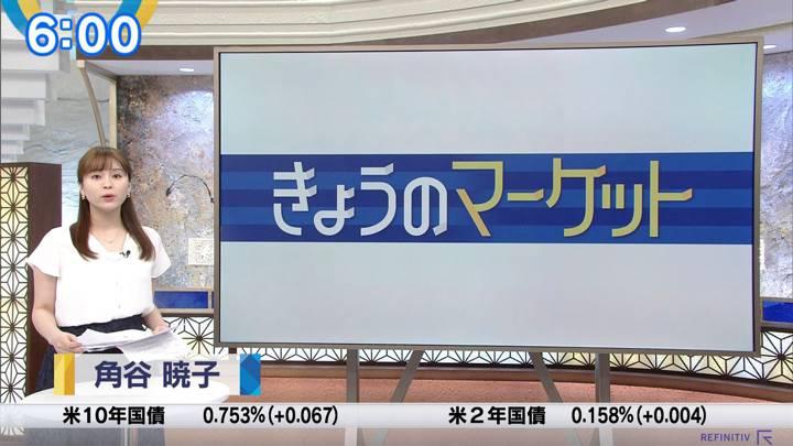 2020年08月28日角谷暁子の画像01枚目
