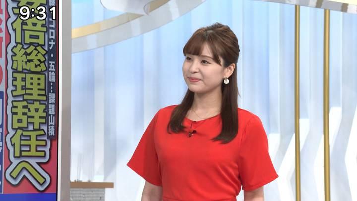 2020年08月29日角谷暁子の画像03枚目
