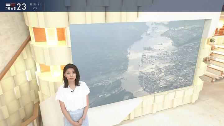 2020年07月10日上村彩子の画像06枚目