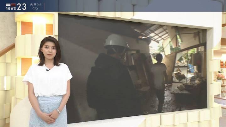 2020年07月10日上村彩子の画像07枚目