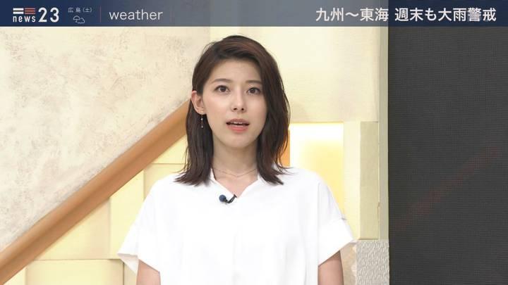 2020年07月10日上村彩子の画像13枚目