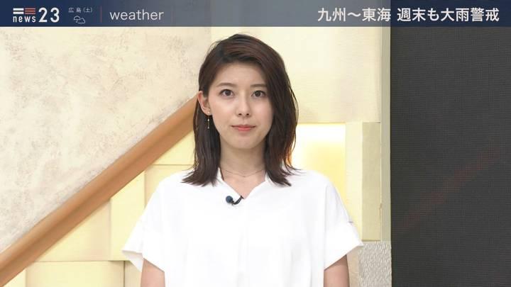 2020年07月10日上村彩子の画像14枚目