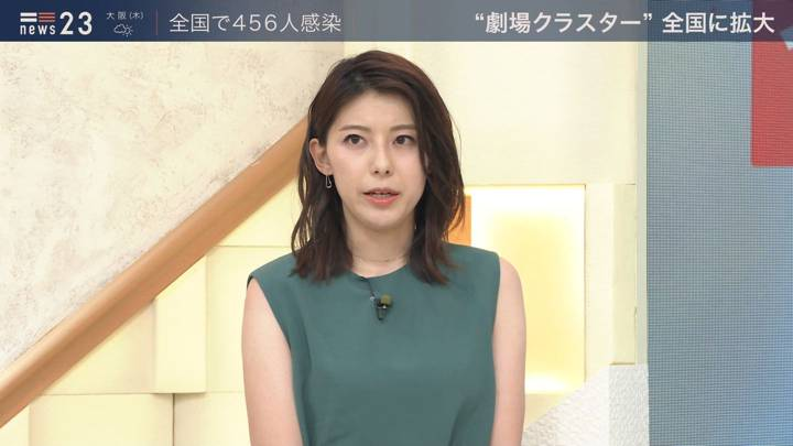 2020年07月15日上村彩子の画像03枚目
