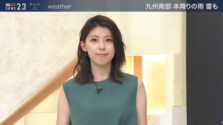 2020年07月15日上村彩子の画像09枚目