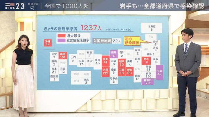 2020年07月29日上村彩子の画像01枚目