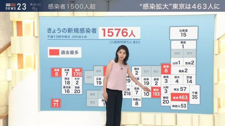 2020年07月31日上村彩子の画像04枚目