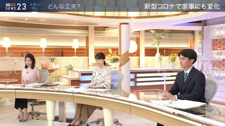 2020年07月31日上村彩子の画像08枚目