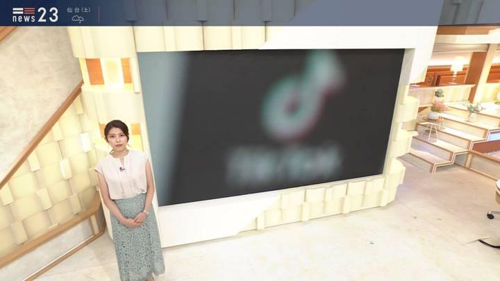 2020年08月07日上村彩子の画像07枚目