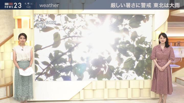 2020年08月07日上村彩子の画像12枚目
