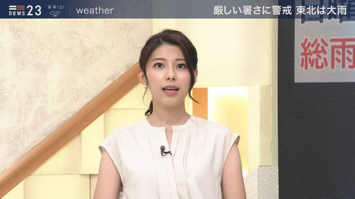 2020年08月07日上村彩子の画像13枚目