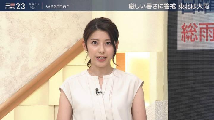 2020年08月07日上村彩子の画像14枚目