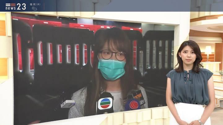 2020年08月12日上村彩子の画像08枚目