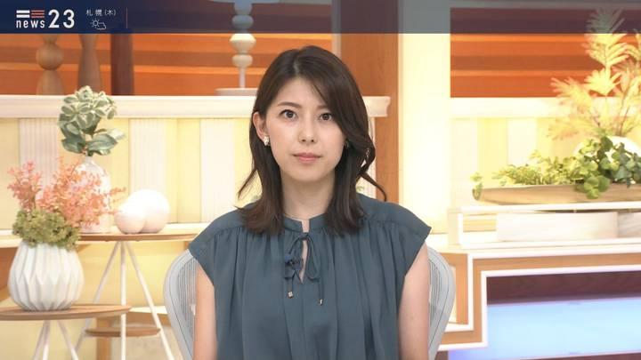 2020年08月12日上村彩子の画像10枚目