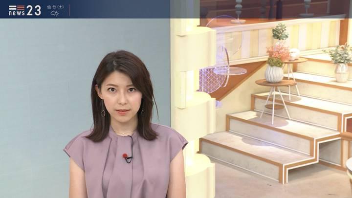 2020年08月14日上村彩子の画像02枚目