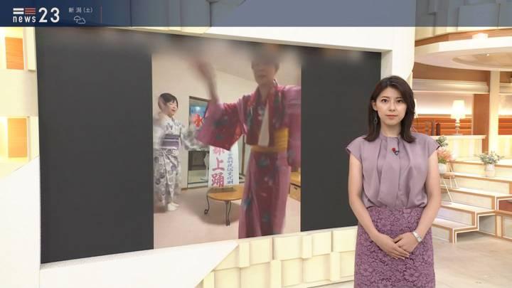 2020年08月14日上村彩子の画像04枚目