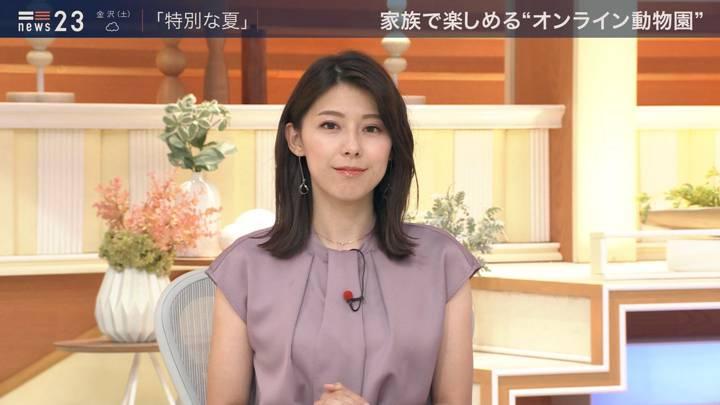 2020年08月14日上村彩子の画像06枚目