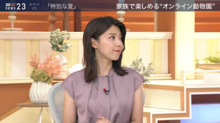 2020年08月14日上村彩子の画像07枚目