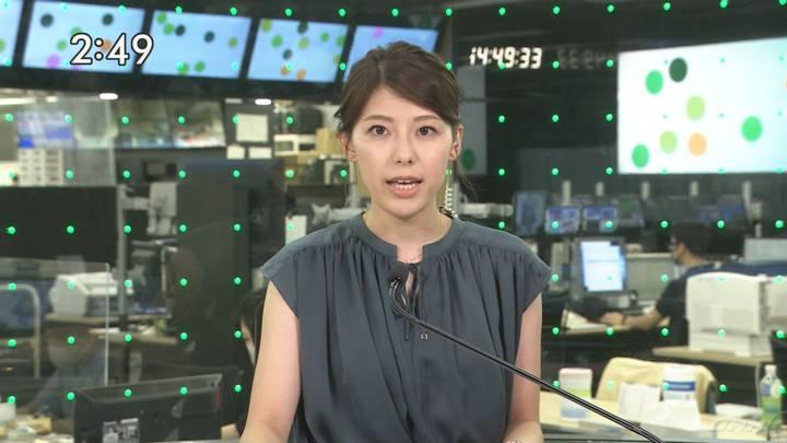 2020年08月17日上村彩子の画像03枚目