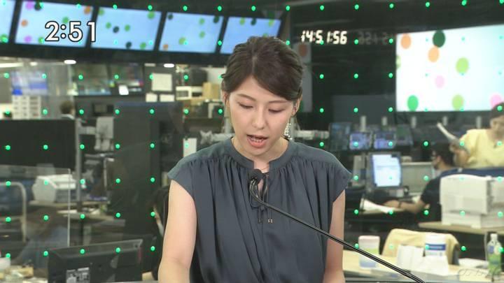 2020年08月17日上村彩子の画像05枚目