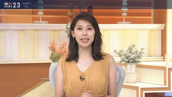2020年08月28日上村彩子の画像05枚目