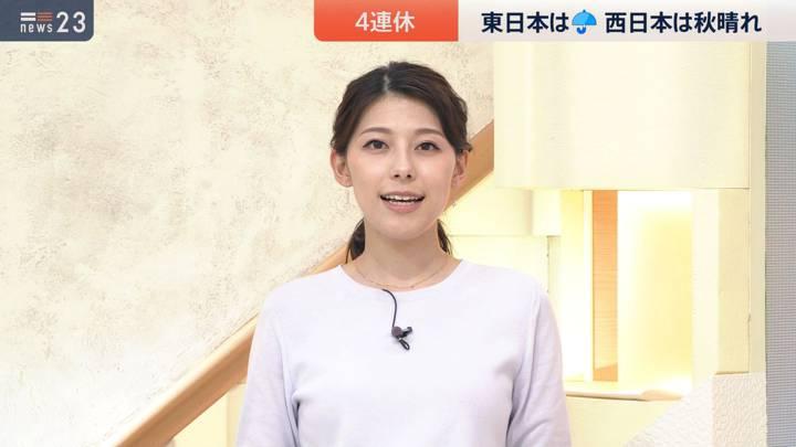 2020年09月18日上村彩子の画像08枚目