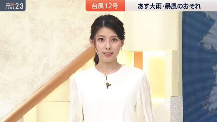 2020年09月23日上村彩子の画像10枚目