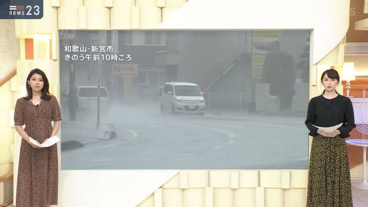 2020年09月25日上村彩子の画像06枚目