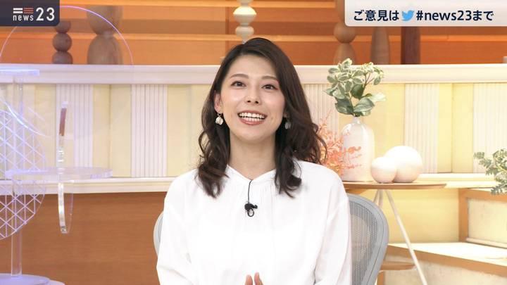 2020年10月16日上村彩子の画像11枚目