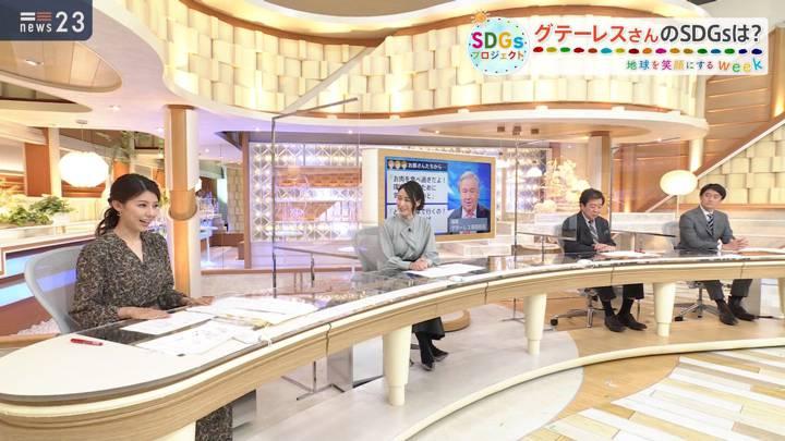 2020年11月26日上村彩子の画像03枚目