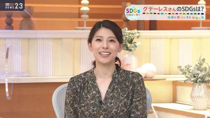 2020年11月26日上村彩子の画像04枚目