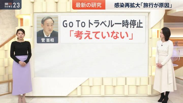 2020年12月11日上村彩子の画像01枚目