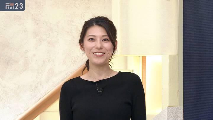 2020年12月11日上村彩子の画像05枚目