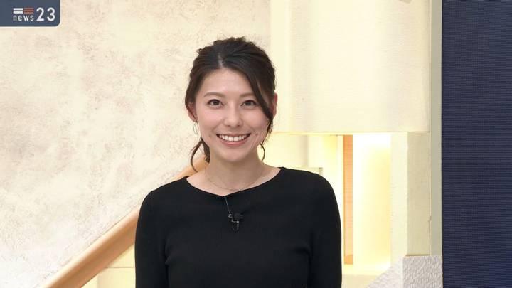 2020年12月11日上村彩子の画像06枚目