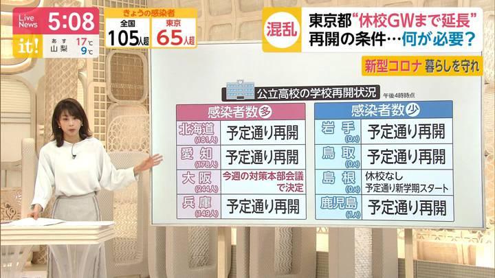 2020年04月01日加藤綾子の画像15枚目