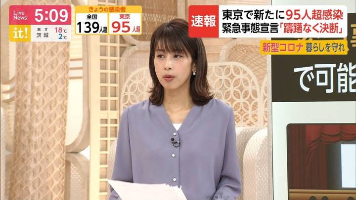 2020年04月02日加藤綾子の画像03枚目