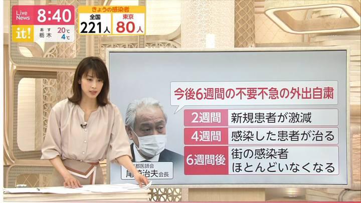 2020年04月07日加藤綾子の画像21枚目