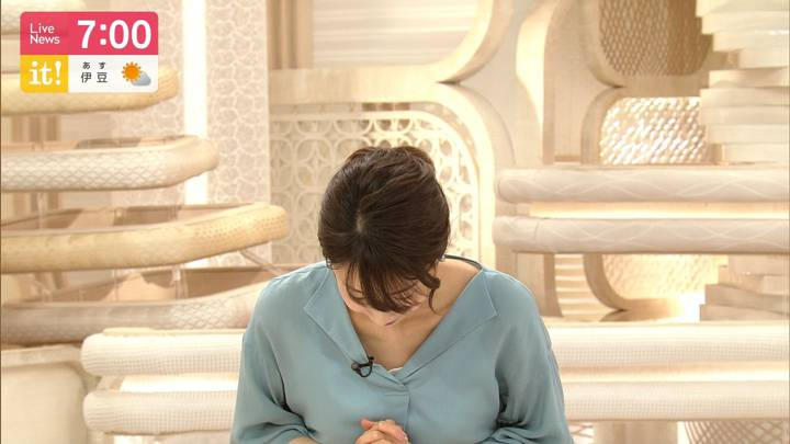 2020年04月23日加藤綾子の画像19枚目