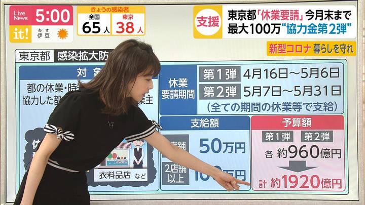 2020年05月06日加藤綾子の画像04枚目