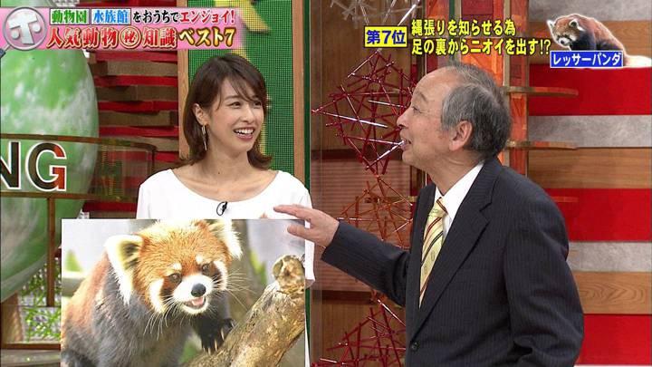 2020年05月06日加藤綾子の画像29枚目