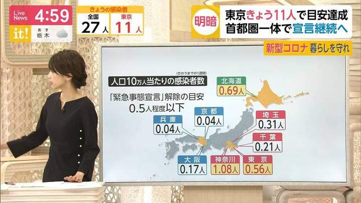2020年05月21日加藤綾子の画像03枚目