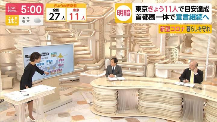 2020年05月21日加藤綾子の画像04枚目