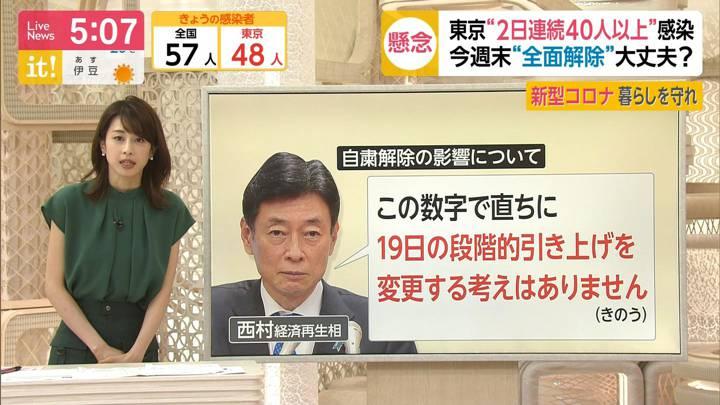 2020年06月15日加藤綾子の画像08枚目
