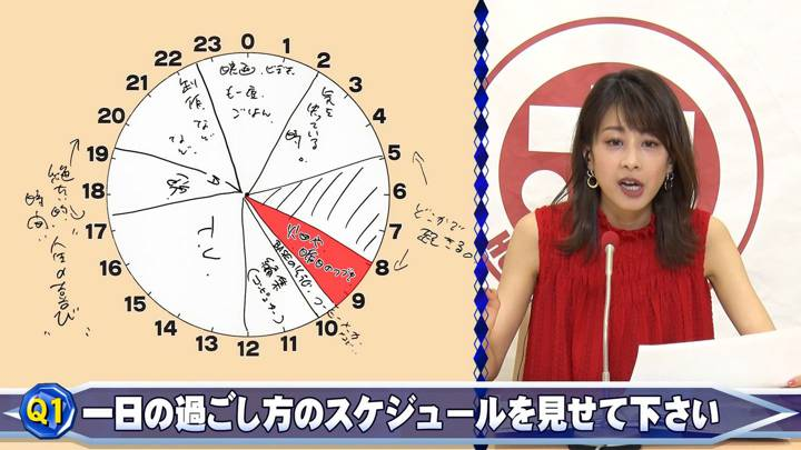 2020年07月01日加藤綾子の画像32枚目