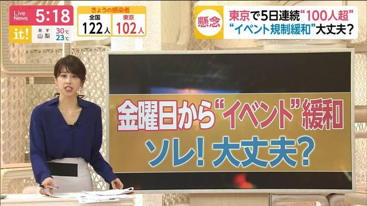 2020年07月06日加藤綾子の画像11枚目